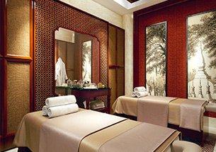 thumb thiết kế phòng spa phòng massage body đẹp