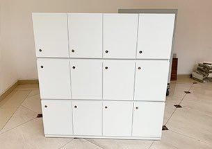Tủ đựng đồ khách hàng hay tủ đựng đồ cá nhân TDD20