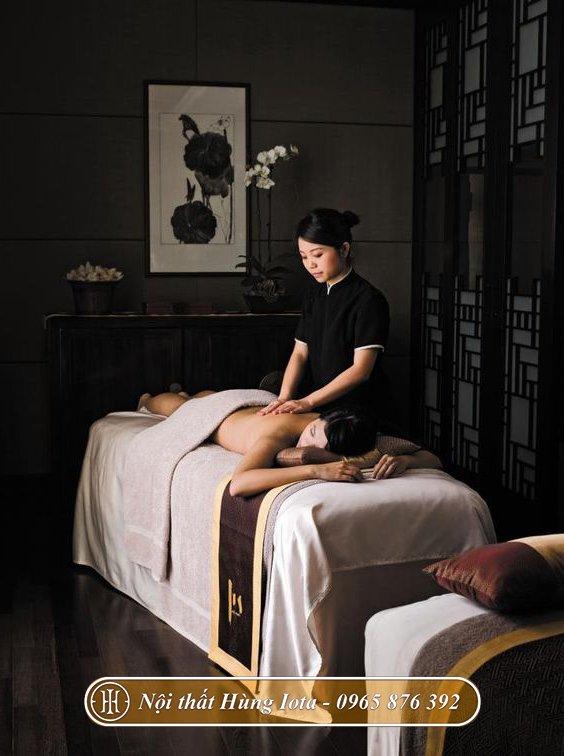 Hướng dẫn chọn giường massage body đúng cách