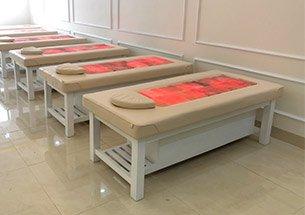 thumb giường massage đá muối Himalaya