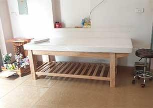 thumb giường spa gia đình ở Long Biên