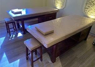 thumb lắp đặt giường massage body khu vực Hoàn Kiếm