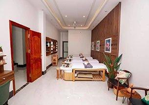 thumb thiết kế nội thất spa tại Điện Biên
