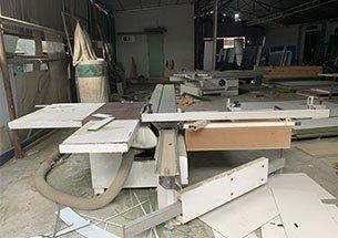 Thumb xưởng sản xuất quầy lễ tân thu ngân