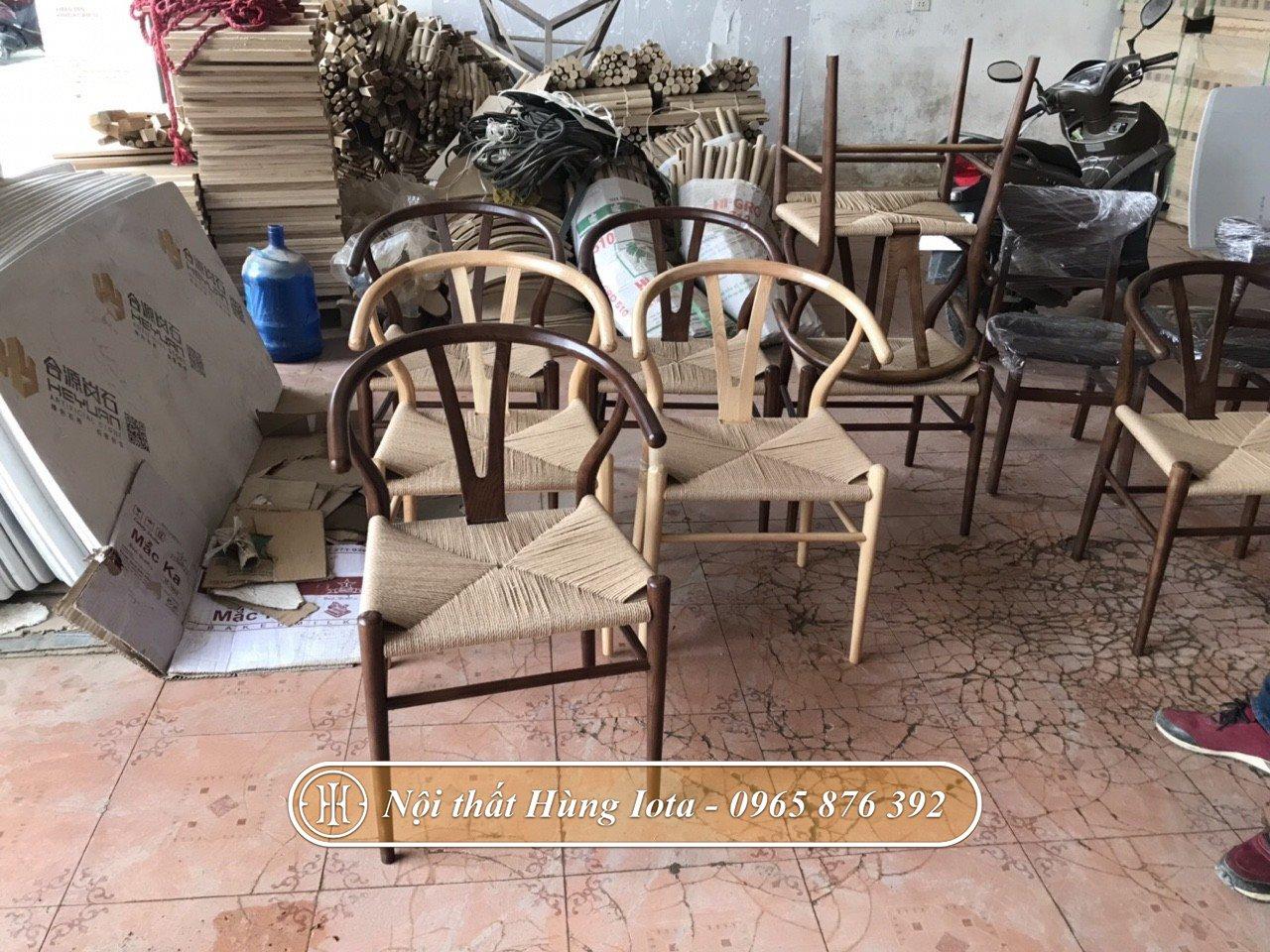 Ghế cafe decor giá rẻ trực tiếp tại xưởng