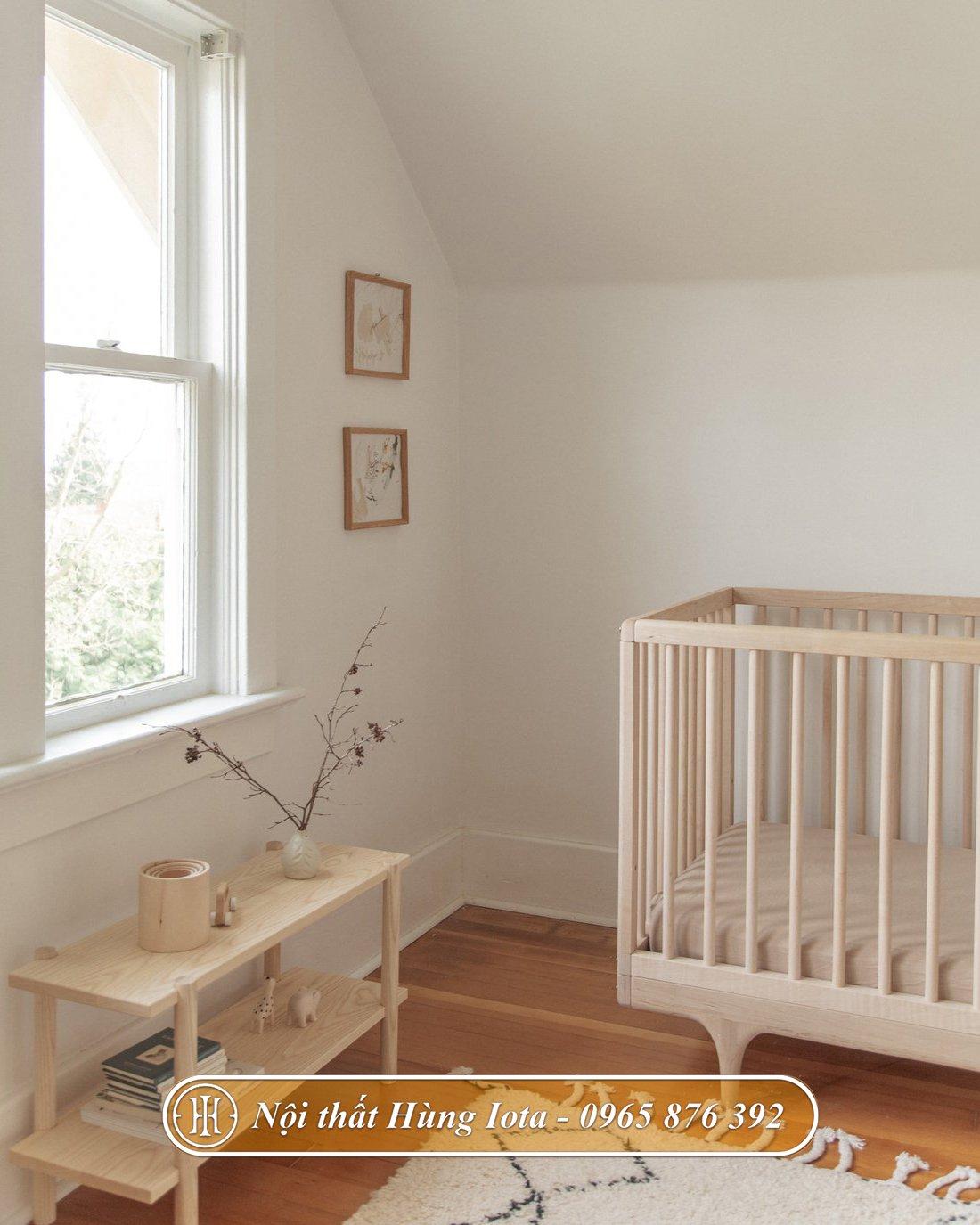 Kệ gỗ nhỏ trang trí giá rẻ chất lượng