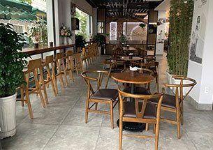 thumb lắp đặt nội thất cafe ở Quảng Ninh