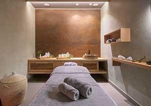 thumb thiết kế nội thất phòng massage spa