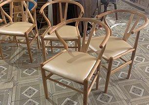 thumb xưởng sản xuất ghế gỗ decor