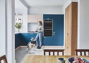 Thumb thiết kế nhà bếp hiện đại tiện nghi