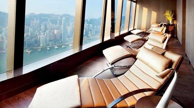Ghế massage cao cấp cho spa tại chung cư