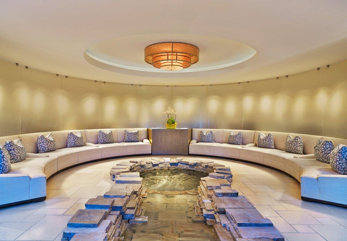 Ghế sofa spa size lớn hoành tráng