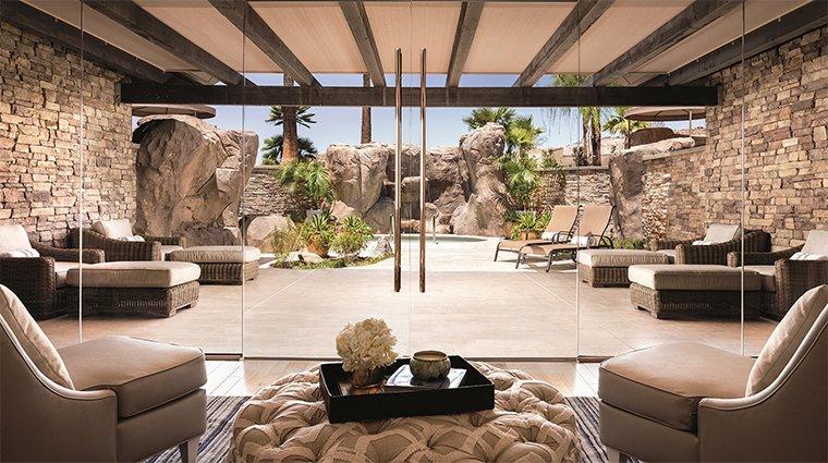 Thiết kế nội thất spa mini tại nhà đẹp hiện đại