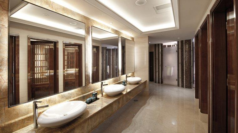 Thiết kế nội thất spa sang trọng phong cách Art Deco