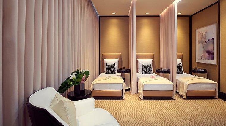 Thiết kế phòng spa đẹp hiện đại