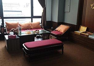 Thumb ghế sofa cho Dưỡng Sinh Đông Y