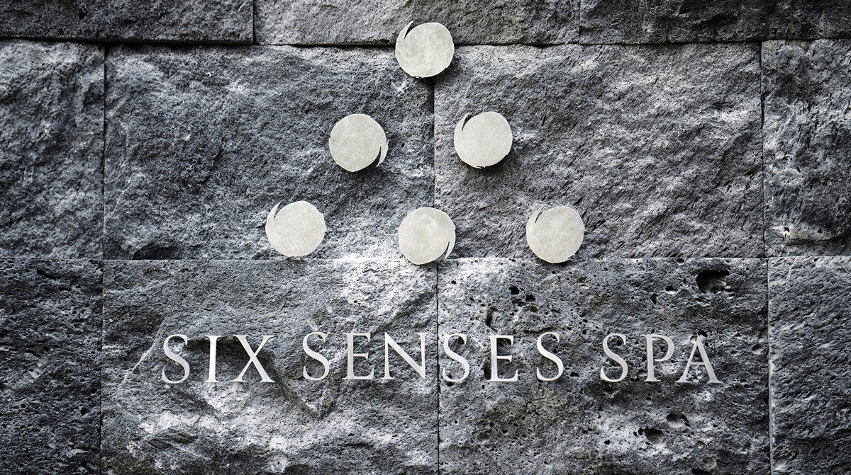 Six Sense Spa