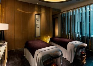 Thumb lắp đặt giường massage đẹp hiện đại cho spa