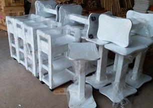 Thumb xưởng sản xuất kẹ đựng máy móc spa giá rẻ