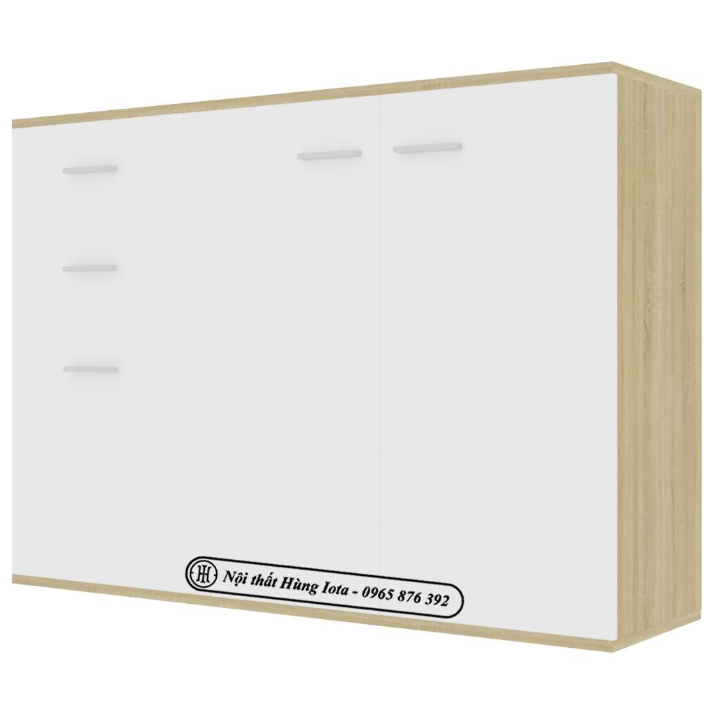 Tủ đựng đồ phòng ngủ chất liệu gỗ công nghiệp cao cấp
