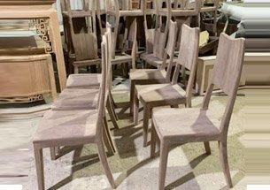 Thumb xưởng sản xuất bàn ghế ăn gỗ óc chó tại Hà Nội