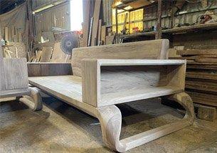 Thumb xưởng sản xuất ghế gỗ óc chó đẹp tại Hà Nội